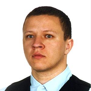Krzysztof Świciński