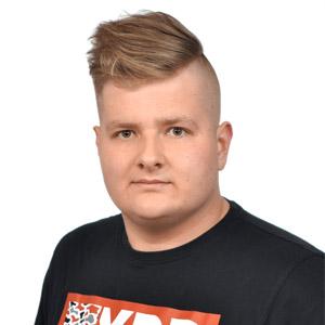 Adam Kusiński Elbląg