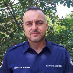 Mirosław Wołczko
