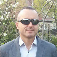 Egzaminator Mirosław Wołczko