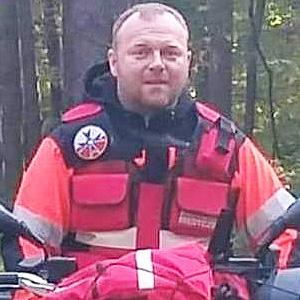 Damian Dębecki